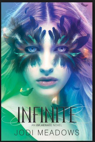 Infinite By Jodi Meadows Wordnothingelse border=